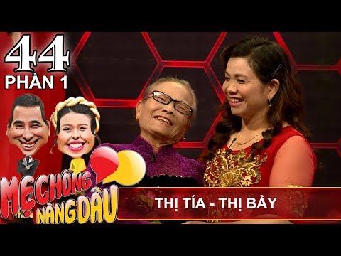 Bà ngoại 'thánh hài nhí' An Khang trải lòng trên truyền hình | Lưu Thị Tía - Lương Thị Bảy |MCND #44