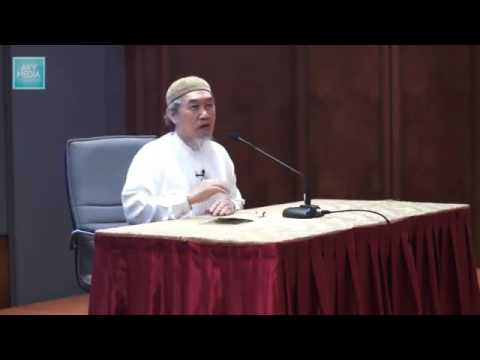 Ustaz Husain Yee - Bacaan doa iftitah yang betul..sila share