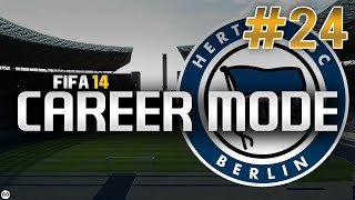 Fifa 14 | Next Gen Career Mode | #24 | We Bought Some Players
