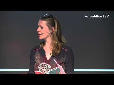 re:publica 2016 – #SaveTheInternet – a new hope for net neutrality in Europe on YouTube