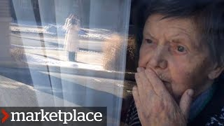 Banned from seniors' homes (Marketplace)