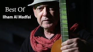 سايب - الهام المدفعي - Sayeb - Ilham Al-Madfai