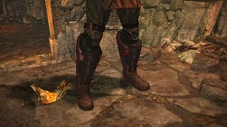 Path of Exile: Apocalypse Boots