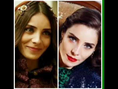Sultan Suleiman actresses