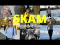 NOORA STYLE | SKAM | Makeup & Outfits | PaaulaStyle