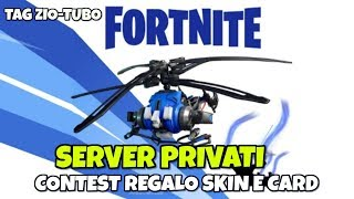🔴 FORTNITE SERVER PRIVATE SLAGE NEW PS PLUS PACK - CONTEST A QUOTA 1000 SUPPORTERS (-74)