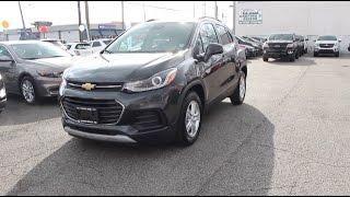 Chevrolet Trax 2017 Videos