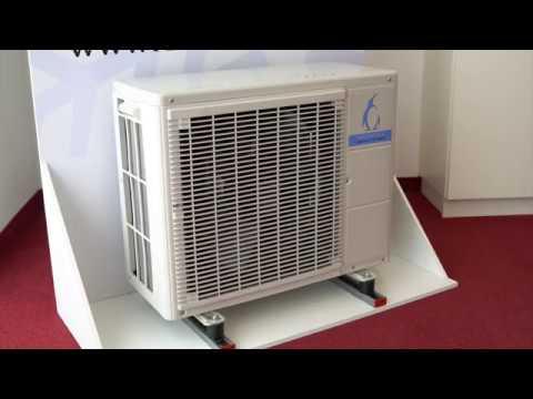 Klimaanlage und der l rm aspekte zu lautst rke und for Klimaanlage dachmontage