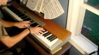 Repeat youtube video One Republic - Apologize Variations on Piano Solo