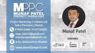 MPPC MUNAF PATEL PROPERTY CONSULTANT