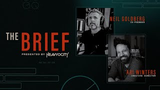 Pro Composers Score an EPIC Chase Scene | The Brief | Episode 1| Heavyocity