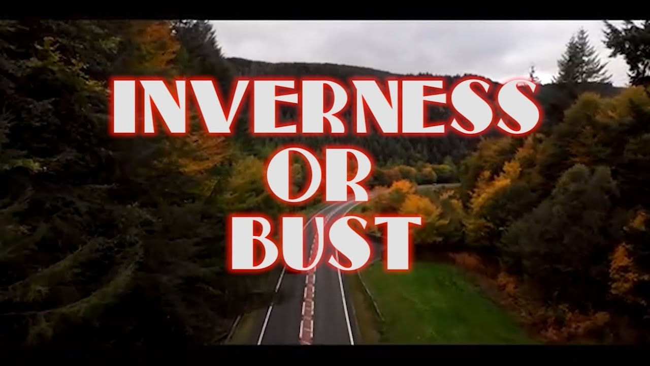 Inverness or Bust | Our Transgender History