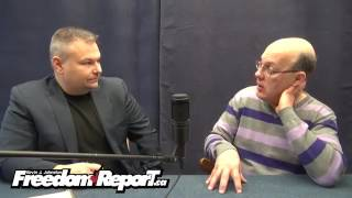 Learn More About Islam With Kevin J Johnston And Guest Eric Brazau An Islam Specialist Part 3