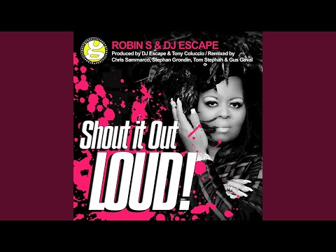 Shout It out Loud