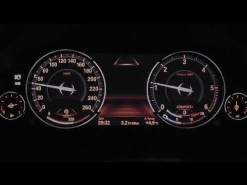 2014 BMW 530d xDrive Limousine 258 HP 0-100 km/h, 0-100 mph & ...