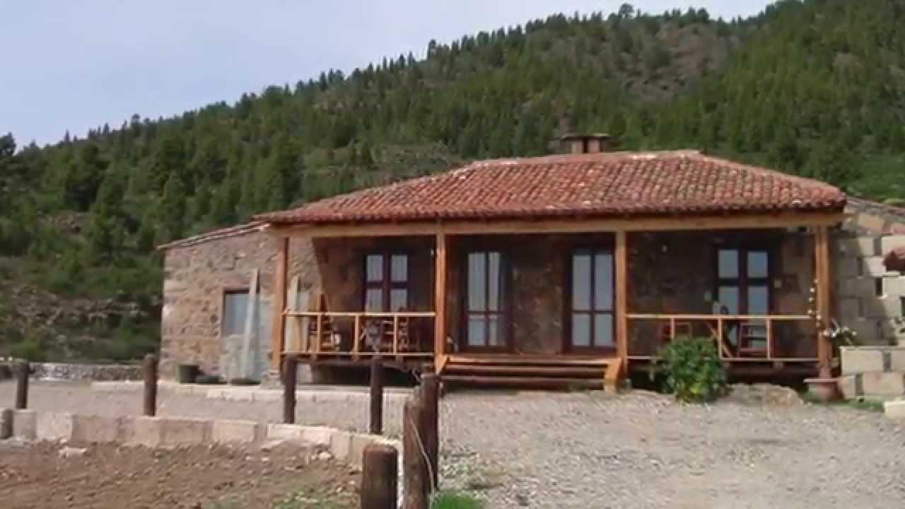3 Casas ECOLOGICAS EN VENTA EN Granadilla  YouTube