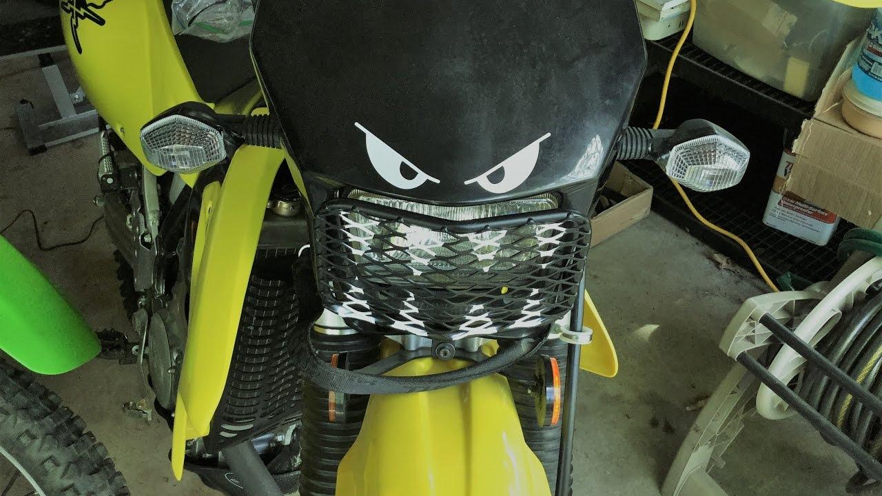 Megatredz Yamaha Raptor Wiring Diagram on
