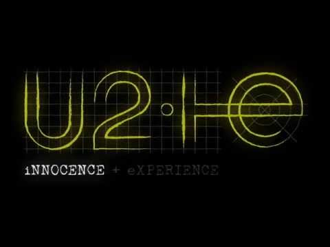 10 days. Countdown to iNNOCENCE   eXPERIENCE Tour 2015 #U2ieTour