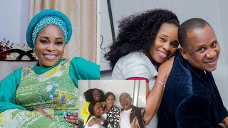WATCH Yoruba Icon Tope Alabi Celebrates 49 Her Husband Children And 10 Things You Never Knew