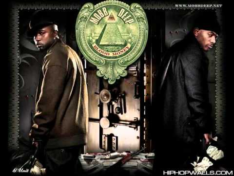 Mobb Deep ft 50 Cent Nate Dogg - Have A Party