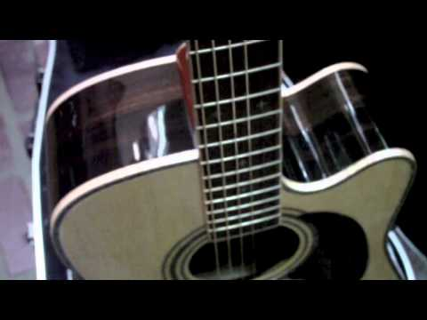 Martin D28 Review vs. Zager EZ-Play Acoustic Electric GUITAR SHOOTOUT