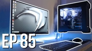 Setup Wars Episode 85