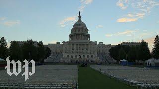 Biden to speak at memorial for law enforcement fallen