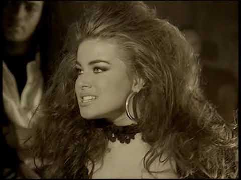 "CARMEN ELECTRA - ""Fantasia Erotica"" (album version edit) *official video*"