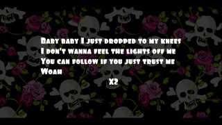 Let's Roll - Trevor Moran (Lyric)