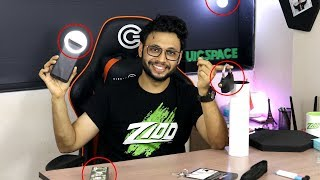 7 Cool Products I Found On Amazon Under 500rs.