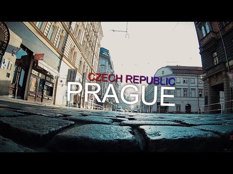 TRAVELOG - DCC HOLIDAY - AUG 2016  [PRAGUE | DRESDEN]