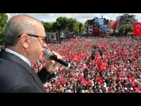 Qatar to make $15B direct investment in Turkey