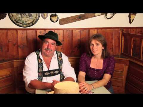 Stie-Alm am Brauneck in Lenggries - Wie wird Käse hergestellt?
