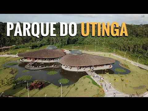 Visitas monitoradas no Utinga retornam no dia 14 de janeiro