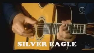 MARK KNOPFLER – SILVER EAGLE VIDEO FORMAT (Tribute to BOB DYLAN)