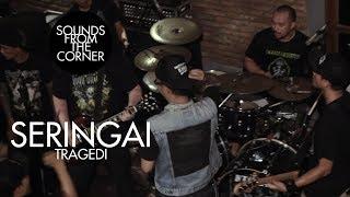 Seringai - Tragedi | Sounds From The Corner Live #2