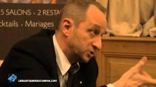 Benoit Poelvoorde et l'accent bruxellois