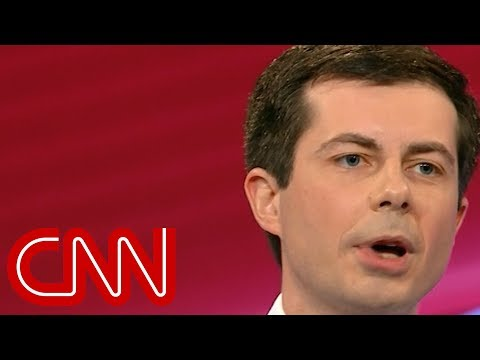 Pete Buttigieg explains controversy surrounding taped calls