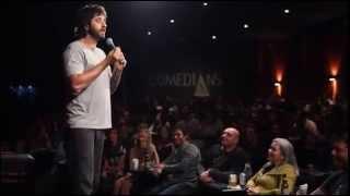Comedians - Stand Up de Rafinha Bastos (Completo)