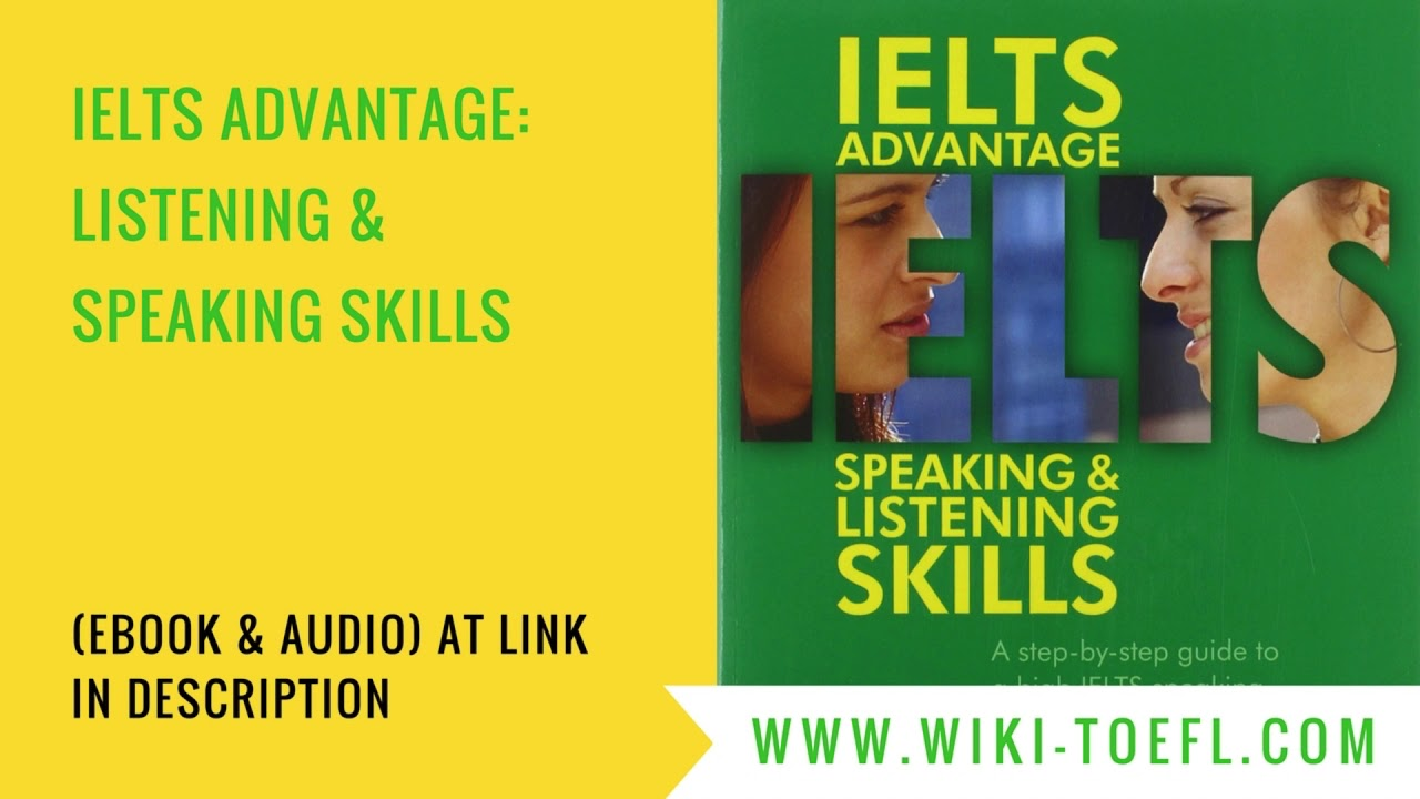 Listening audio pdf ielts and
