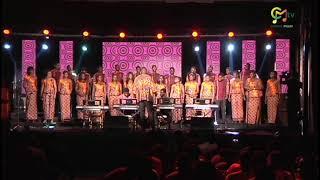One Voice Choir Ghana    Africa Do You Know    Samuel Essilfie Jnr.
