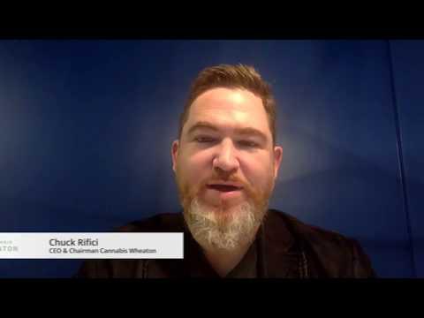 Cannabis Wheaton - CEO Chuck Rifici stellt sein Unternehmen vor