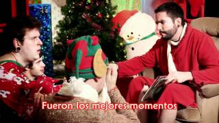 A Day To Remember - Right Where You Want Me To Be (Sub. en Español)