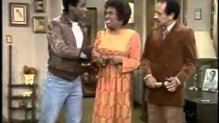 The Jeffersons   George The Philanthropist Part 3 of 3 (Ernest Harden Jr.)