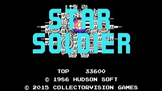 3 New ColecoVision Games - Star Soldier - Drol - SASA