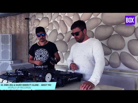 SOLIS (BOXTV) EP16 - DiMO (BG) & Dj Burlak - World Up