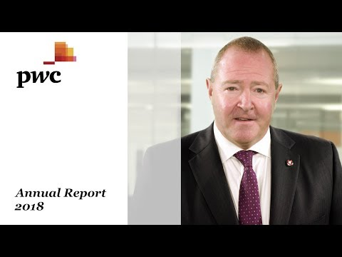 PwC Annual Report 2018:  Financial Statements