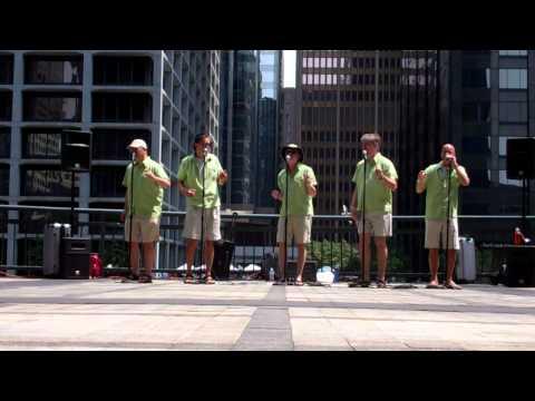chicago voice exchange