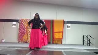 Bay Area Ladies Diwali 2017 Dance