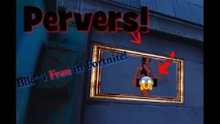 PERV****S SECRET IN FORTNITE FOUND!!!!!   No fake!
